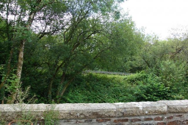 Ashwater Station Bridge