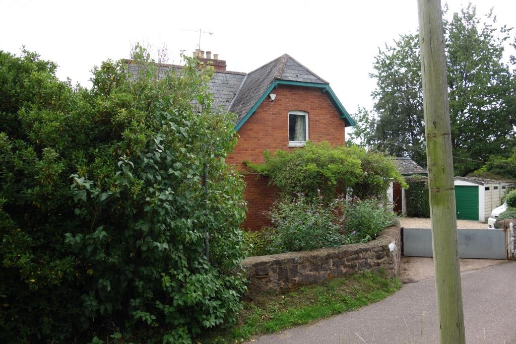 Hulk Lane, Thorverton Station