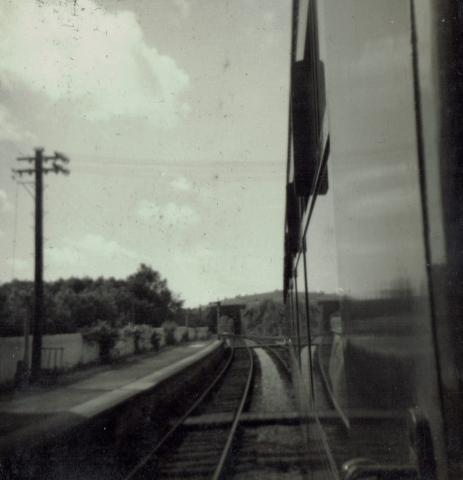 Cadeleigh Station