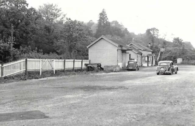 Chudleigh Station