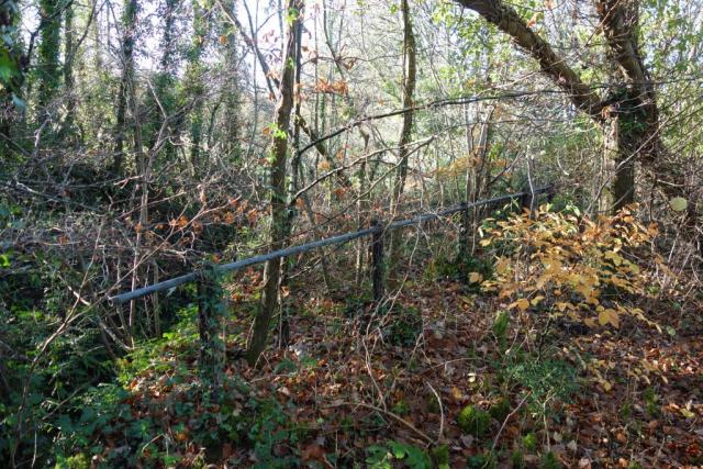 Cotley Lane Bridge