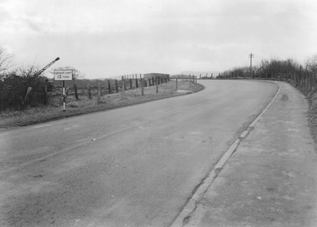 Knighton Bridge