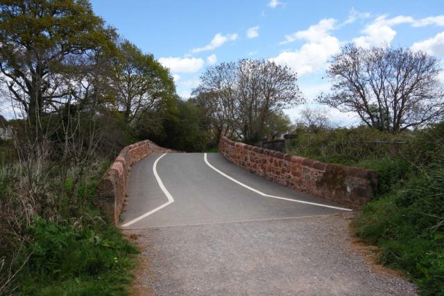 Rockbeare Bridge