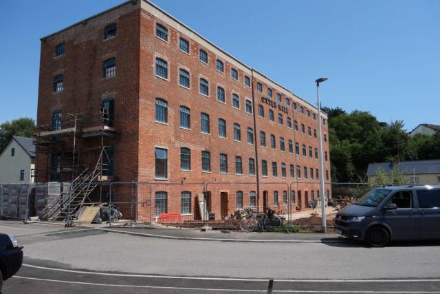 Otter Mill